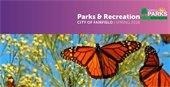 Parks & Recreation Spring 2018