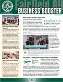 Business Booster starts on page 3.