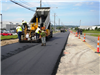 Paving Crews