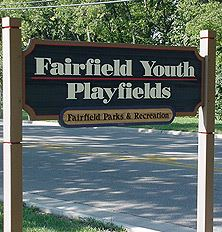 Fairfield Youth Playfields