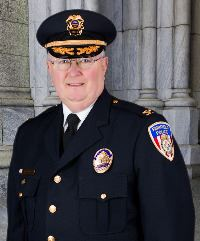 Chief Michael J. Dickey