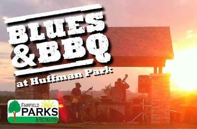 Blues & BBQ icon