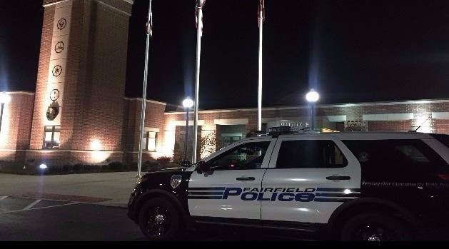 Police Department | Fairfield, OH