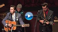 Malpass Brothers perform Merle Haggard classic