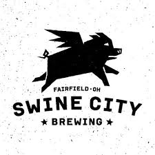 Swine City Brewing Logo
