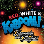 Red, White & Kaboom