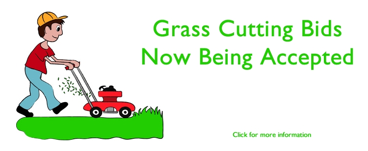 Grass bids slider