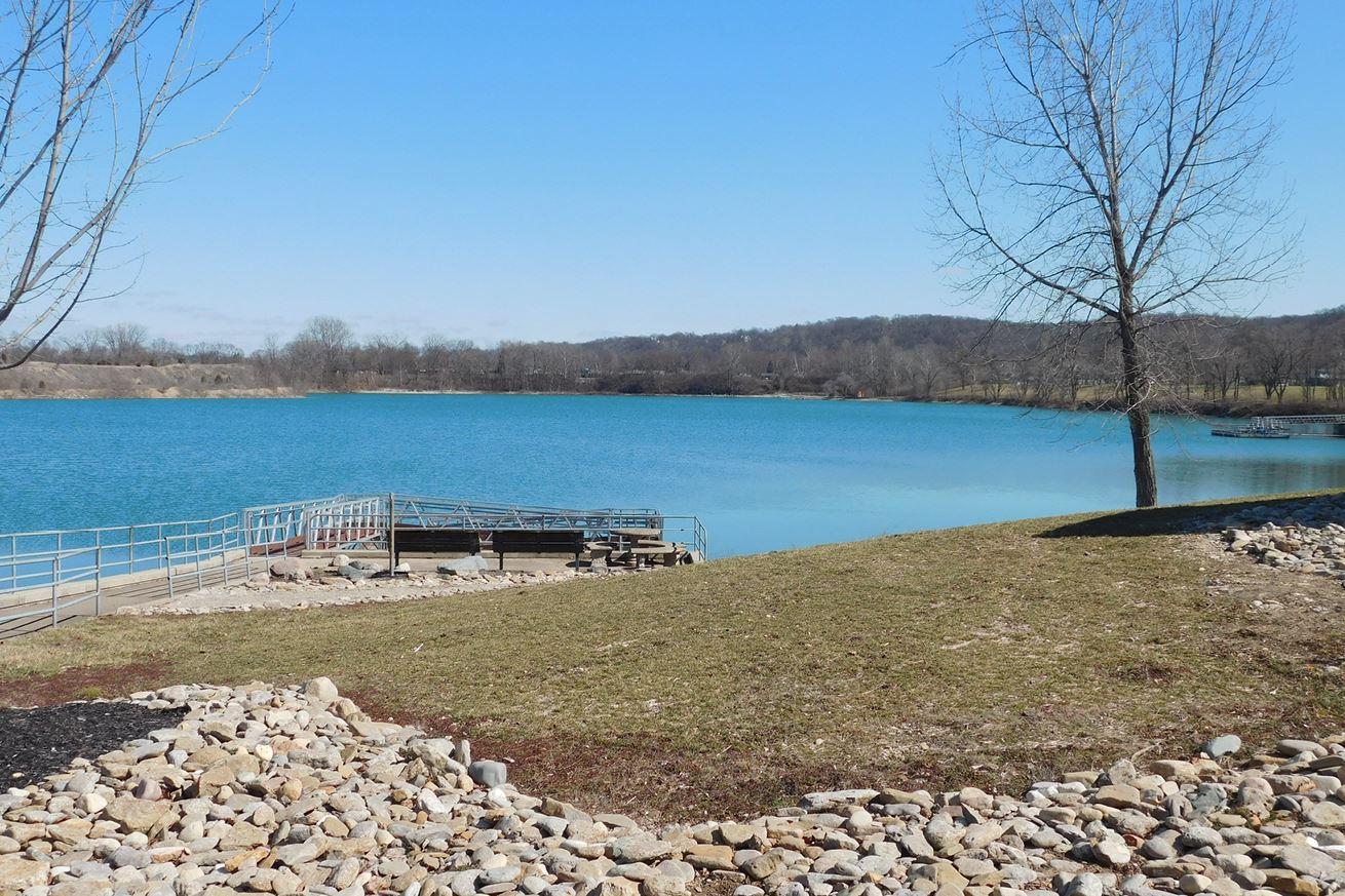 Marsh Park Fishing Lake | Fairfield, OH