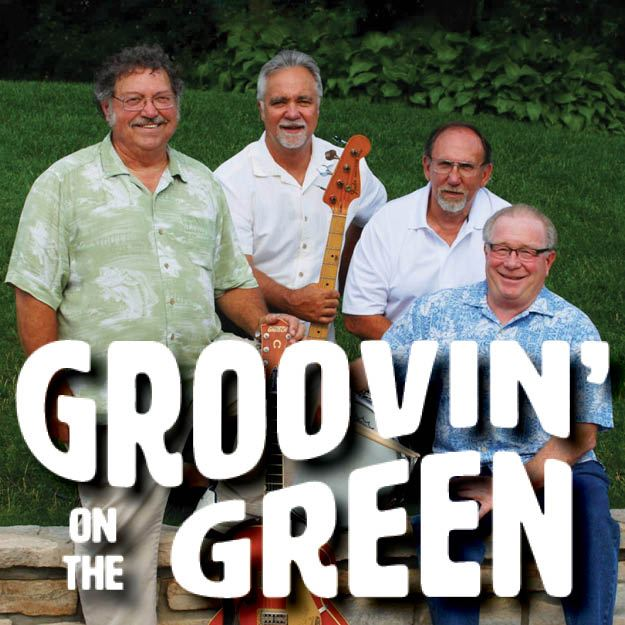 Groovin' on the Green: Thunderbay Band