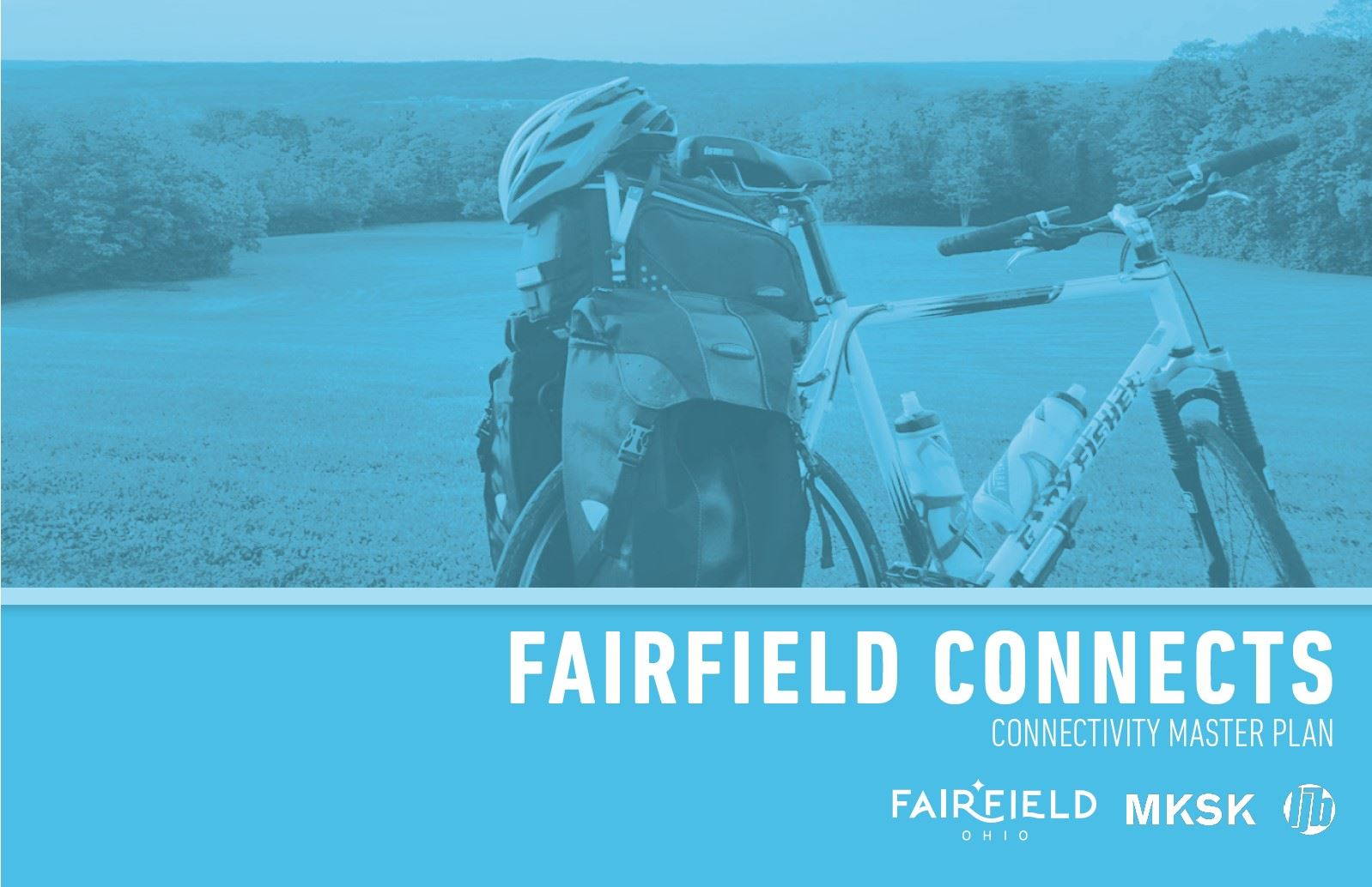 Fairfield Connects Cover