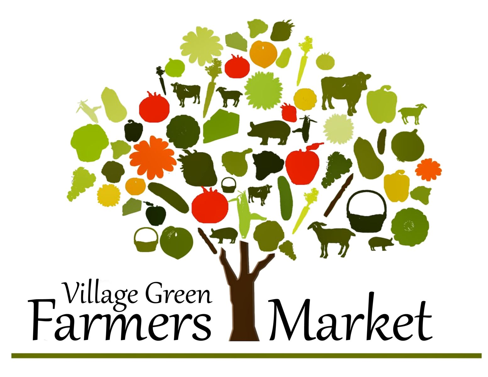 Village Green Farmer's Market