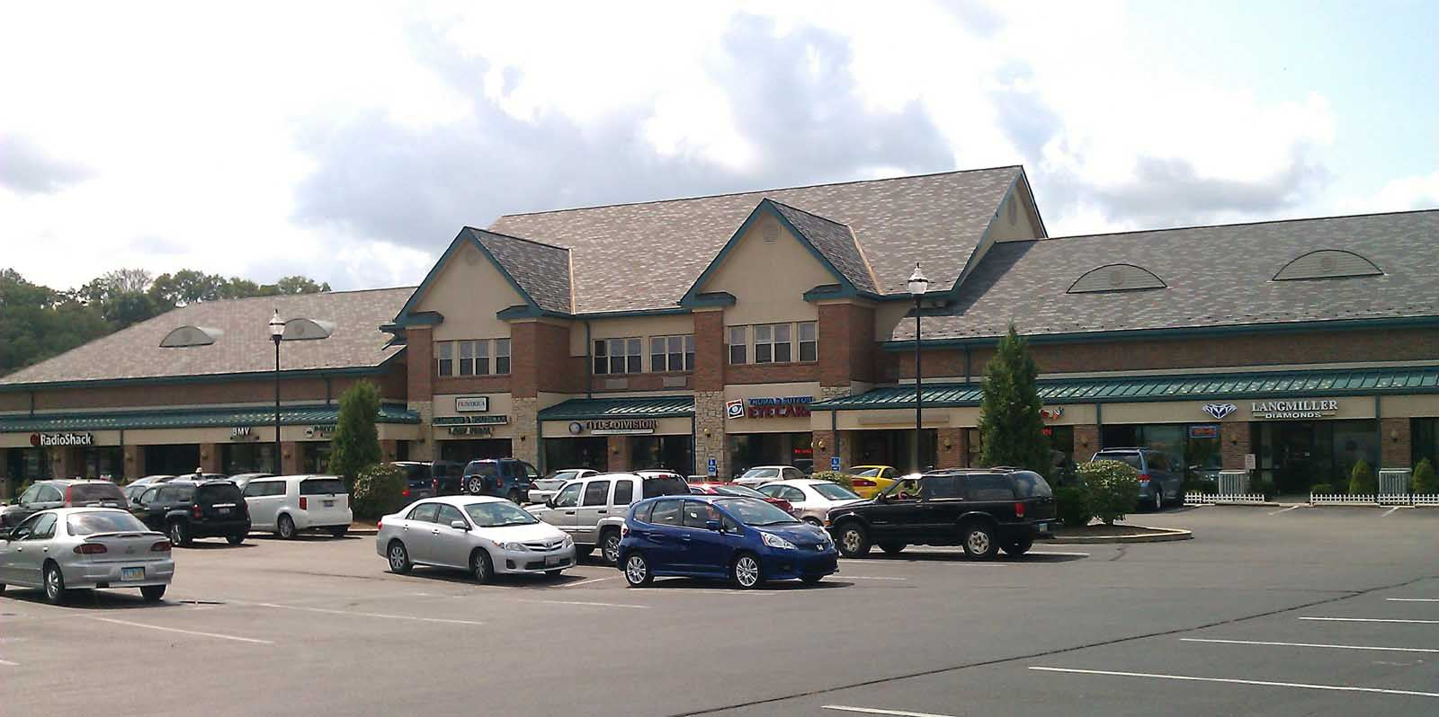 Village Green Retail
