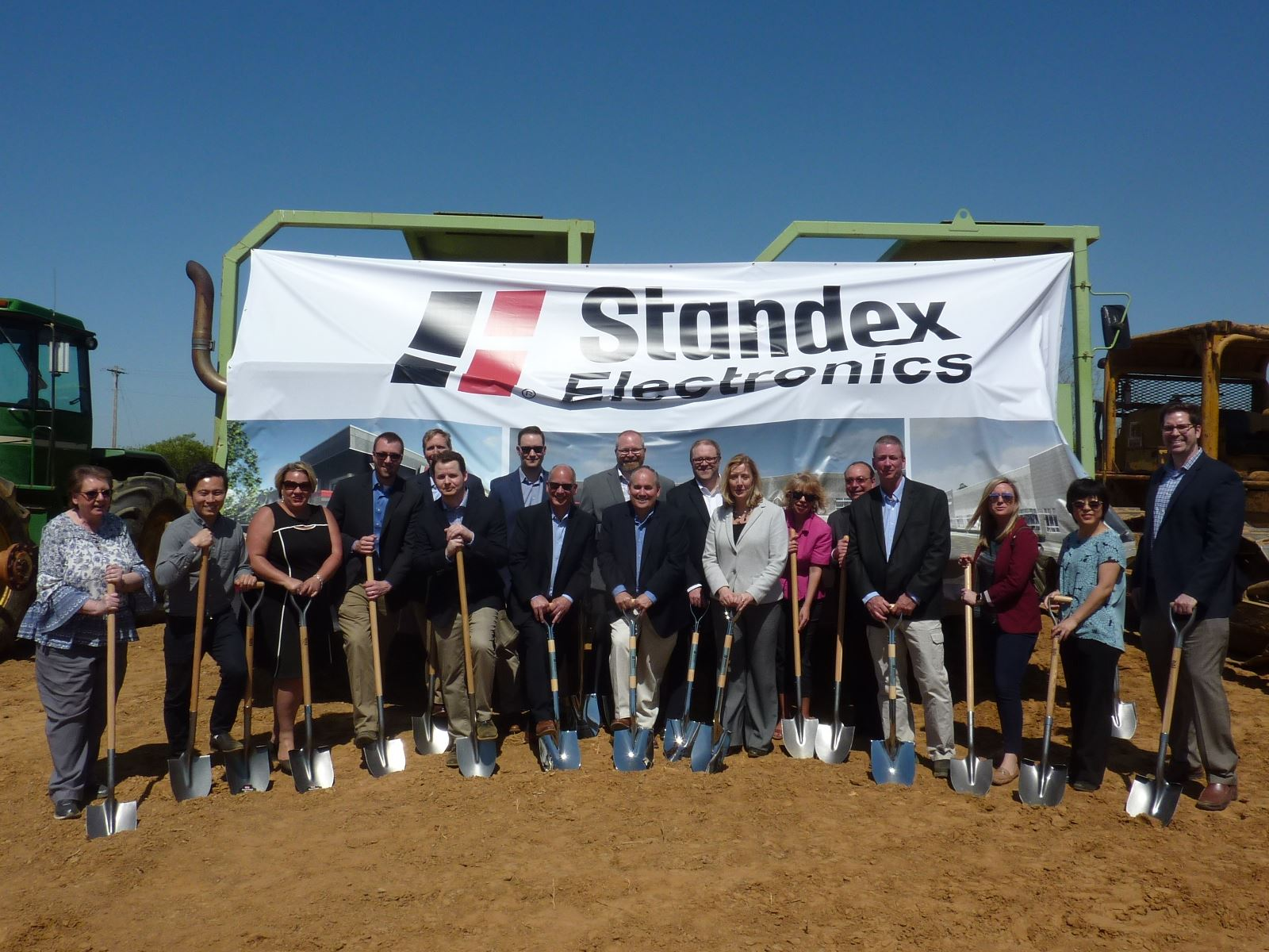 Standex Electronics Moving to Fairfield   Fairfield, OH