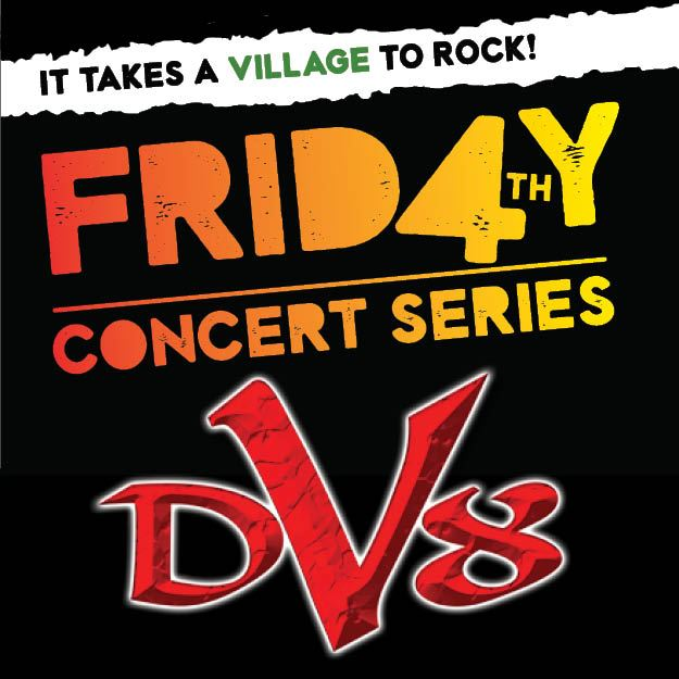 4th friday: DV8