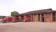 Fairfield Station 33